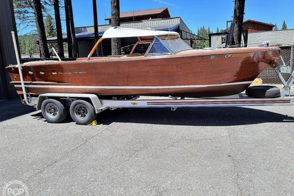 Chris-Craft Continental for sale in United States of America for $61,200 (£43,960)