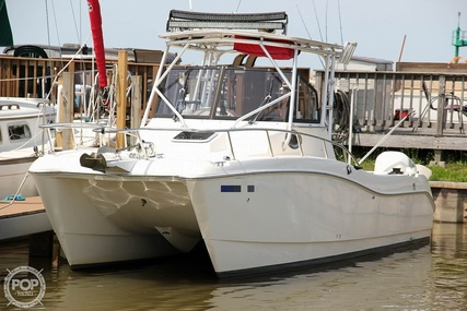 World Cat 266SC for sale in United States of America for $56,000 (£40,561)