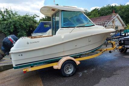 Jeanneau Merry Fisher 585 for sale in United Kingdom for £13,950