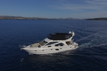 Galeon 530 for sale in Croatia for €395,000 (£337,994)