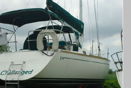 Tartan 31 for sale in United States of America for $39,000 (£28,329)