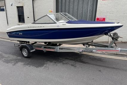 Bayliner 175 Bowrider for sale in United Kingdom for £13,995