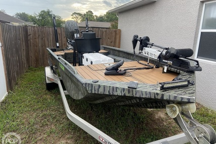 Havoc 18 MSTC for sale in United States of America for $37,500 (£27,685)