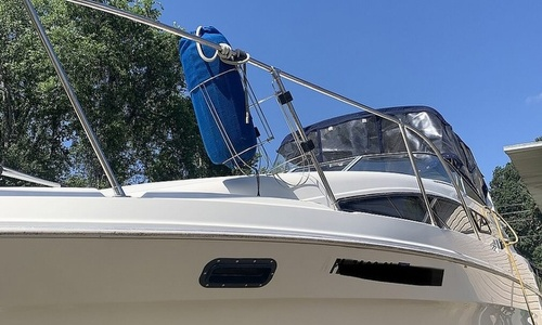 Image of Bayliner 2855 Ciera DX/LX Sunbridge for sale in United States of America for $19,975 (£14,537) Haines City, Florida, United States of America