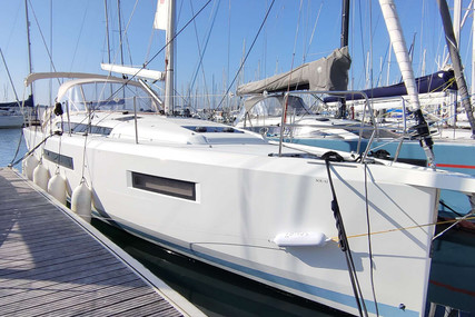 Jeanneau Sun Odyssey 440 for sale in France for €288,000 (£245,883)