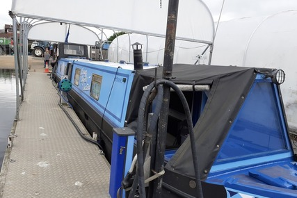 Soar Valley Boats 55ft Narrowboat Called Loving Angels Instead for sale in United Kingdom for £47,995