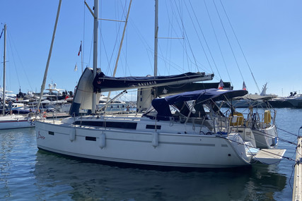 Bavaria Yachts 37 Cruiser for sale in France for €140,000 (£119,674)