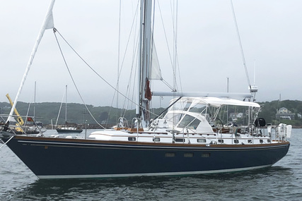 Little Harbor 46 for sale in United States of America for $300,000 (£219,518)