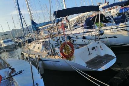 Beneteau Oceanis 350 for sale in Spain for €33,000 (£28,162)