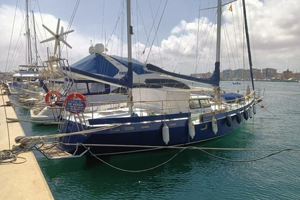Bruce Roberts 53 for sale in Spain for €109,000 (£92,803)