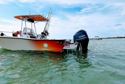 Mako 21 for sale in United States of America for $40,000 (£29,055)