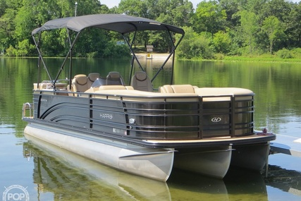 Harris Solstice 240 for sale in United States of America for $74,900 (£54,250)
