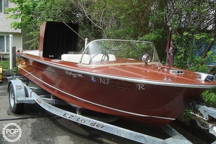 Correct Craft Mustang 16 for sale in United States of America for $11,100 (£8,074)