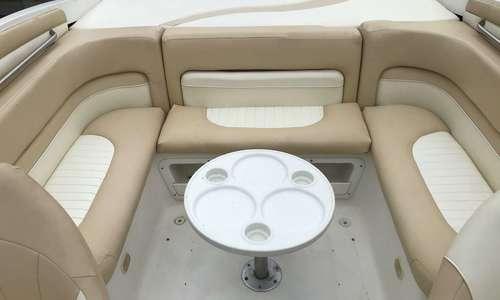 Image of Rinker Captiva 232 CC for sale in United Kingdom for £19,950 United Kingdom