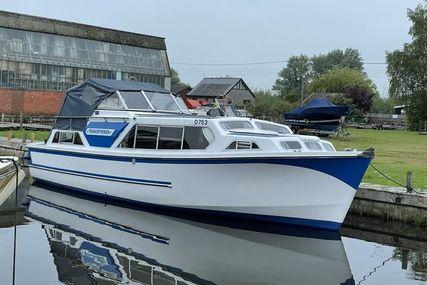 Aqua- Fibre Ocean 30 for sale in United Kingdom for £19,950