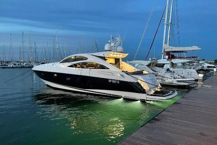 Sunseeker Predator 62 for sale in Italy for €690,000 (£589,824)