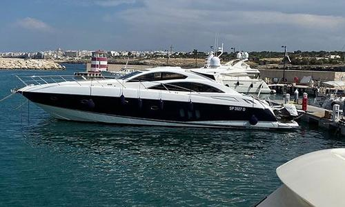 Image of Sunseeker Predator 62 for sale in Italy for €690,000 (£595,007) Puglia, Italy