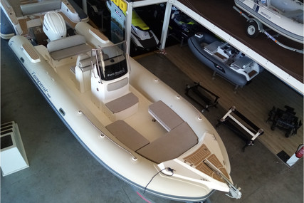 Capelli TEMPEST 750 LUXE for sale in Portugal for €59,130 (£50,463)