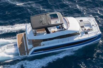 Fountaine Pajot MY 44 for sale in France for €900,000 (£768,088)