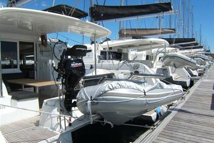 Lagoon 40 for sale in France for €365,000 (£312,661)