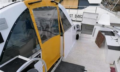 Image of Outremer 40 for sale in France for €85,000 (£72,594) France