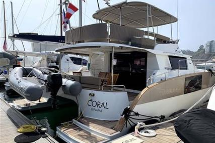 Fountaine Pajot Cumberland 47 LC for sale in United States of America for $699,000 (£508,419)