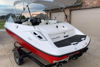 Sea-doo 180 Challenger SE for sale in Germany for €16,700 (£14,290)