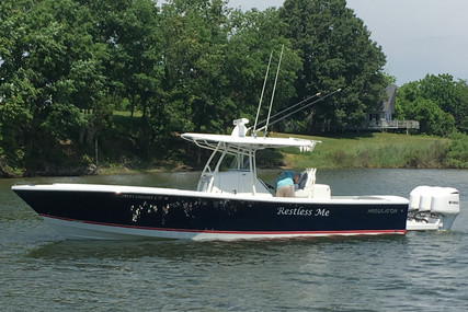 Regulator 34CC for sale in United States of America for $429,000 (£307,547)