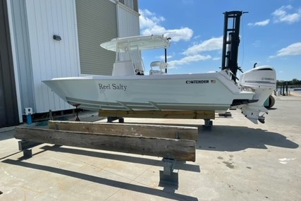 Contender 32ST for sale in United States of America for $289,900 (£208,486)