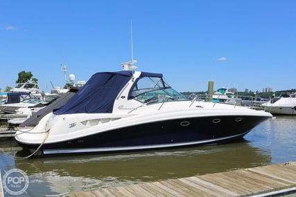 Sea Ray 420 Sundancer for sale in United States of America for $199,000 (£144,550)