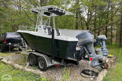 Sea Pro 210 CC for sale in United States of America for $22,900 (£16,417)
