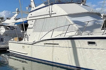 Hatteras 46 for sale in Mexico for $100,000 (£72,735)