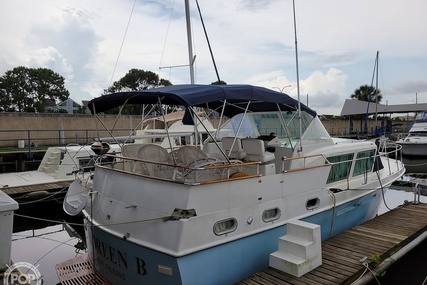 Hatteras 41 DC MY for sale in United States of America for $55,600 (£39,984)