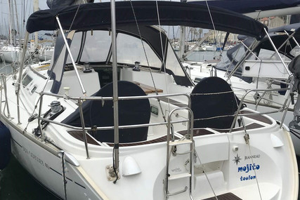Jeanneau Sun Odyssey 40 for sale in France for €88,000 (£75,195)