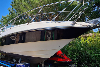 Windy 32 Scirocco for sale in France for €62,000 (£52,913)