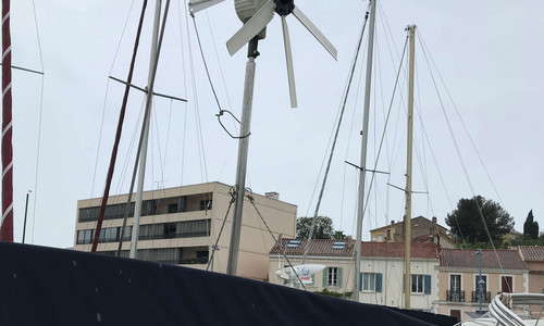 Image of Jeanneau Sun Odyssey 40 for sale in France for €88,000 (£75,885) LES ISSAMBRES, , France