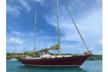 Whitby Yachts WHITBY 42 for sale in United Kingdom for $59,500 (£43,352)