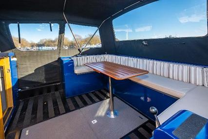 Colecraft 66' x 10' Widebeam Two Cabins for sale in United Kingdom for £172,500