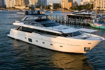 Sanlorenzo SL96 Asymmetric for sale in United States of America for $9,400,000 (£6,800,014)