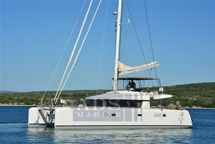Lagoon 52 for sale in Croatia for €745,000 (£636,839)