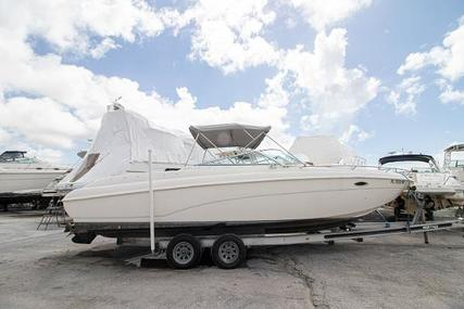 Rinker Fiesta Vee 270 for sale in United States of America for $27,000 (£19,532)