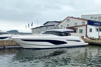 Princess V60 for sale in Sweden for kr21,500,000 (£1,793,206)