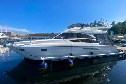 Princess 42 for sale in Norway for kr3,490,000 (£295,938)