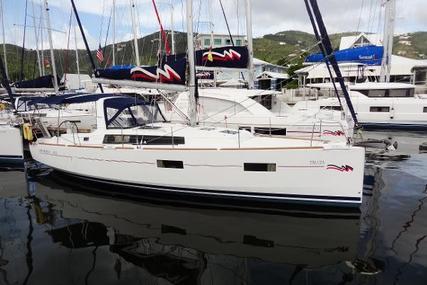 Beneteau Oceanis 38 for sale in British Virgin Islands for $139,000 (£100,967)