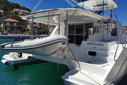 Leopard 44 for sale in Croatia for €315,000 (£265,572)