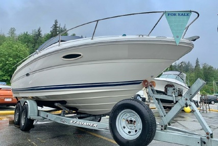 Sea Ray 225 Weekender for sale in Germany for €14,000 (£11,980)