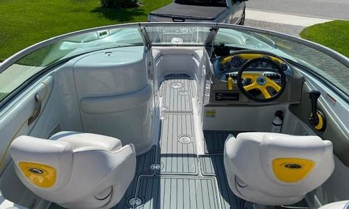 Image of Crownline 240 EX for sale in Germany for €21,000 (£17,879) Germany