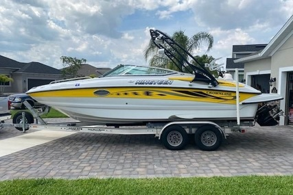 Crownline 240 EX for sale in Germany for €21,000 (£17,865)