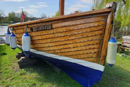 Clinker Day Boat for sale in United Kingdom for £17,500