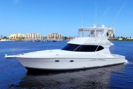 Silverton 50 Convertible for sale in United States of America for $349,900 (£254,500)